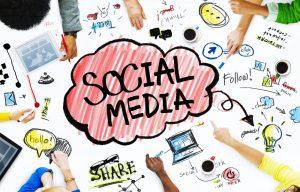 Social Media Sponsoring