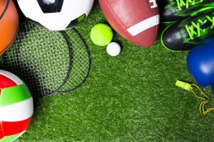 Sponsoring Sportarten